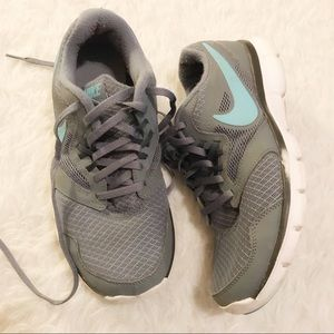 Nike Blue Flex Experience RN 3 Running Shoes 7.5